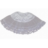 Lace Petticoat White Child